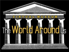 Image of virtual museum